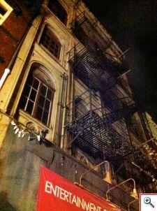 1313 Vine Street