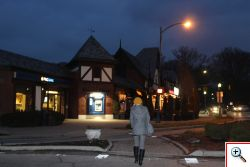 The Quarter and Mariemont Theatre