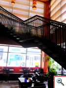 Staircase at Nada