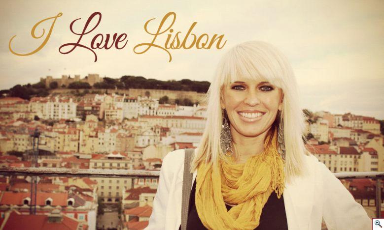 I Love Lisbon