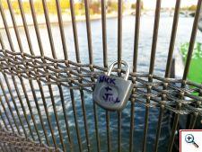 Nick & Jill lock