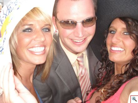 Kentucky Derby fun