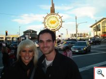 Fishermans Wharf